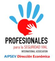 Logo AIPSEV Dirección Económica VER