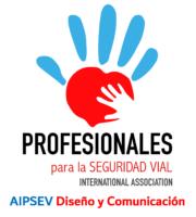 Logo AIPSEV Diseño y Comuicación VER