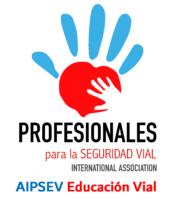 Logo AIPSEV Eucación Vial VER