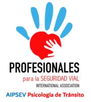 Logo AIPSEV Psicología de Tránsito VER