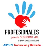 Logo AIPSEV Traducción y Revisión VER