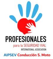 Logo AIPSEV Moto VER